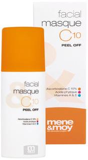 Facial Masque Mene&Moy