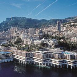 Fairmont Monte Carlo, Monaco