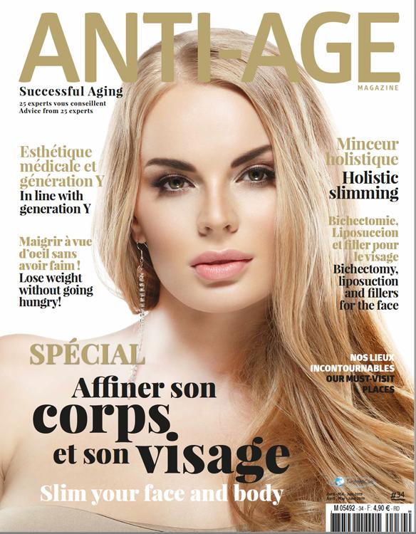 Anti Age Magazine 34