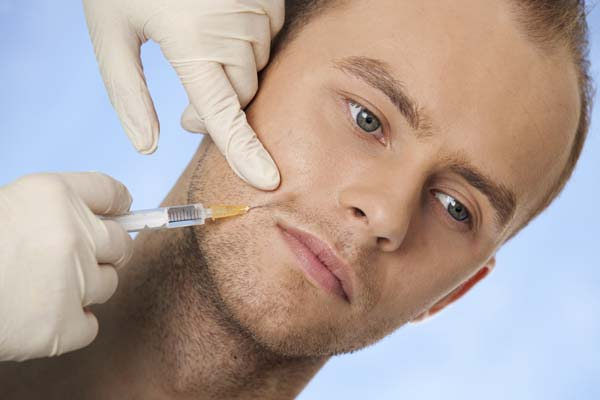 homme injection
