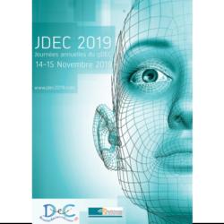 Journées annuelles du JDEC 2019