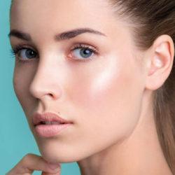 Des contours du visage parfaits avec le 7/9 Point-shape