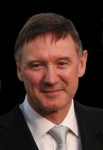 Gérard Morvan, radiologue