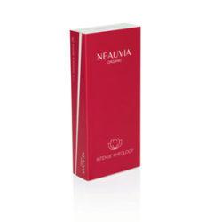 NEAUVIA Organic, évolution des produits de comblement à base d'acide hyaluronique.