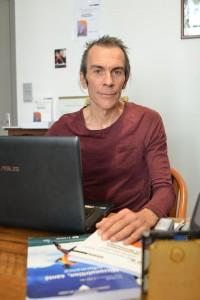 Denis RICHE