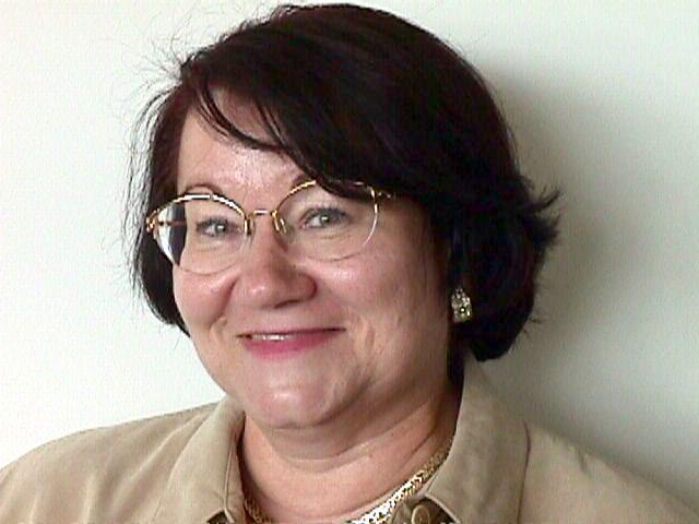 Sylviane Chery-Croze