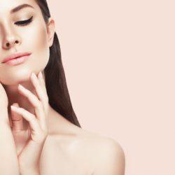 Les traitements combinés pour l'ovale du visage