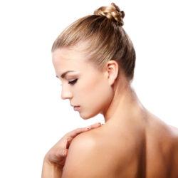 Le traitement du visage en 3 points : nez, menton et ovale