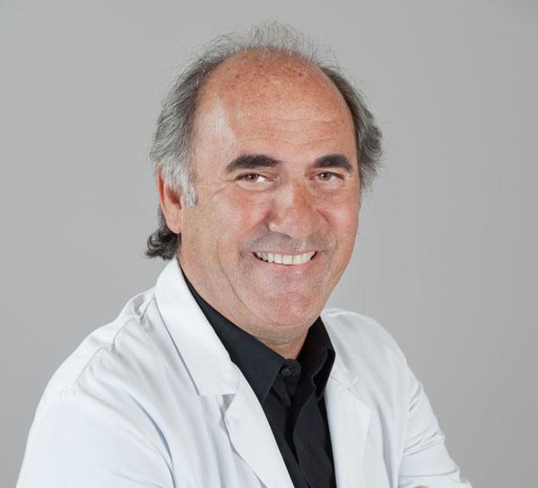 Dr Bernard Sillam