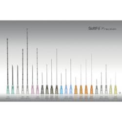(Re)-Découvrez la gamme de micro-canules SoftFil® Precision pour les traitements anti-âge.