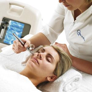 treatment intraceuticals