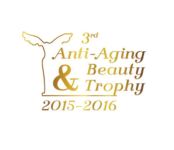 Les troisièmes Trophées de l'Anti Age et de la Beauté