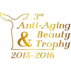 Les finalistes des troisièmes Trophées de l'Anti Age et de la Beauté