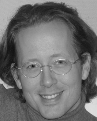 Gaël Xhauflaire, ophtalmologiste