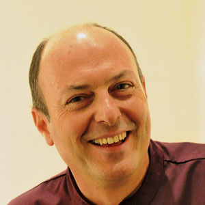 Michel Zbili
