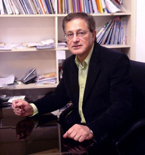Dr Gérard Zemmour